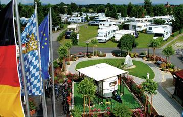 Campingplatz Mainblick